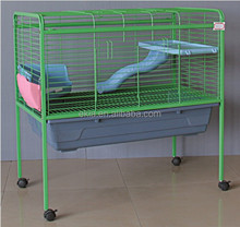 Pet Products Small Animal Cage with Stand,Rabbit cage A462