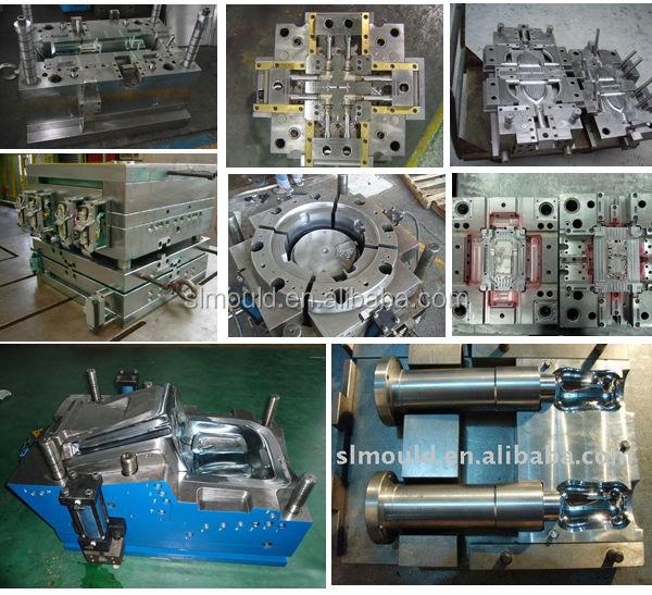 Юяо высокое качество бытовой прибор пластик электрический утюг литья под давлением