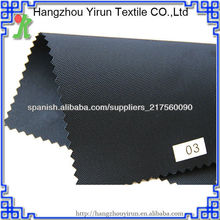 100% poliester GU CHI 900D * 900D-56T las empresas textiles de china producir PU * 2 recubierto de tela oxford uso carpa bolsa