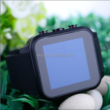 hot china smart watch support gps/waterproof/android system