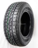 Chinese car tire 31*10.5R15LT
