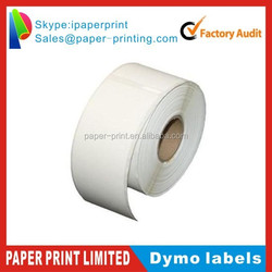 Dymo compatible thermal Labels 30321,260 labels per roll