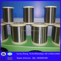 304 316 316L soft stainless steel wire/AISI 304 stainless steel wire