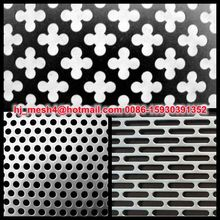 decorative curtain wall perforated mesh/perforated mesh/decorative perforated mesh