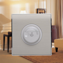 professional electrical rotaty switch wall switches light dimmer switch