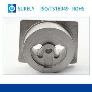 Novo Popular Excelente Estabilidade Dimensional Certamente OEM Teflon Alumínio Molde Ferramental