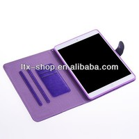 Ultrathin andriod Bluetooth Keyboard Leather Case for iPad5