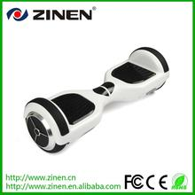 Brand new 6.5 inch Bluetooth ABS PC electric self balance board scooter