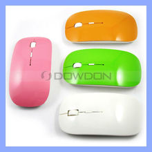 2013 Wireless Colorful Mouse Bluetooth Mouse for Notebook Computer PC