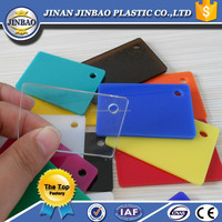 acrylic material color organic glass plastic sheet