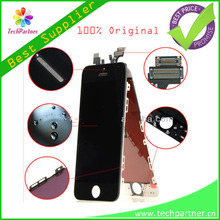 Original new for iphone 5 lcd screen touch with Grade A
