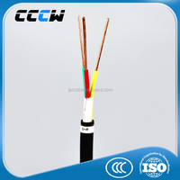 0.6/1kv low voltage 3 core 25mm2 copper conductor XLPE insulated PVC sheathed power cable electric cable manufacture