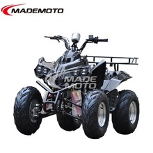 Street Legal CDI Electric Start Quad ATV for Sale (AT1508)