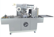 Plastic film wrapping machine,cling film wrapping machine
