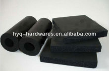 Rubber Insulation From Manufacture