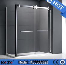 wrought iron sliding door design simple comfort shower room