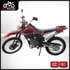 high-collocation off-road motorcycle 200cc