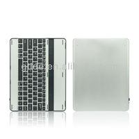 Low price notebook case with bluetooth keyboard for ipad 3
