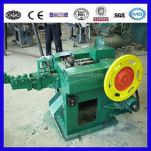 Highly Efficient small nail making machine from China