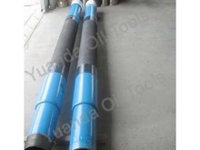 high quality casing packer for oil-field, have hydraulic and inflatable type