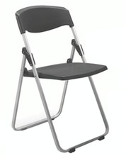 Environment-friendly Cheap Folding Plastic Chair / Simple Design Plastic Chair Made in China