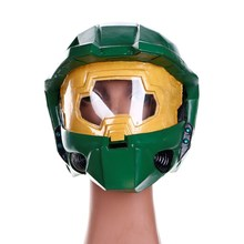 Latest Novelty Items Halloween Costoms Latex Full Face Gas Mask