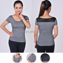 wholesale rib tank top custom gym wear