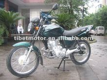 Motorcycle 120cc to 150CC BRAZIL CG MOTORCYCLE new design hot sale top quality chopper motocross (ZF125-2)