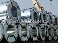 High quality steel coil