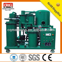 DYJ series strong waste oil recycling system to recycle oil mist lubrication