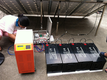 2015 solar grid tie inverter 2kw compared with solar pump inverter used in solar panel home system
