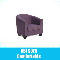 Modern design Tub chair/club chair/arm chair MY268