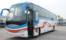 12 Meter Seats Coach Bus New Colour/Price Of A New Coach