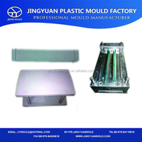 High quality desk mold,table top injection moulding,blow mould table