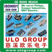 Iec c5 connector manufacturer/supplier/exporter - China ULO Group