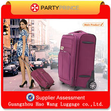 2015 Expandable best designer travel time luggage travel bags