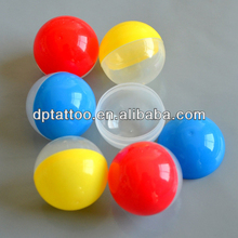 toy vending machine plastic vending toy capsule