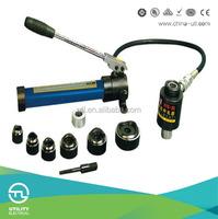 Hydraulic punch driver, hydraulic hole puncher hole digger , SYK-8B, SYK-8A, SYK-15