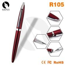 Jiangxin promotional cheap triangular roller pen