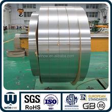 aluminium strips for battery cover
