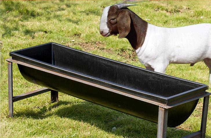 Automatic Plastic Livestock Drinking Trough Widely Used In ...