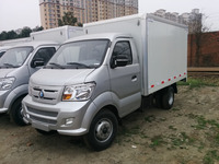 Factory Outlet Brand New food truck dubai for sale