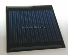 Expoy solar panel hottest selling low price 6V mini expoy solar panels