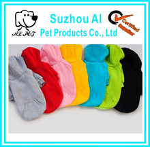 New Style Comfortable Stretch Cotton Pet Clothes Dog