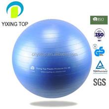 2015 Anti-burst ball with elastic string ball plastic ball