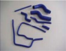 Silicone heater hose kit for Subaru impreza wrx/sti gc8 96-00