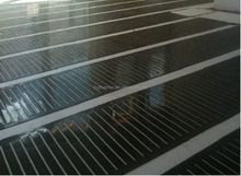 Green environment friendly heating floor system
