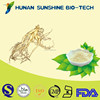 HPLC Tested Free Sample Heathy Korean Ginseng Extract Gold with Anti-fatigue Effect