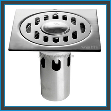 customized Design Stainless Steel Public / Kitchen Floor Drain From Manufactory
