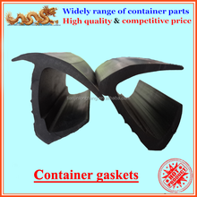 EPDM container door gasket